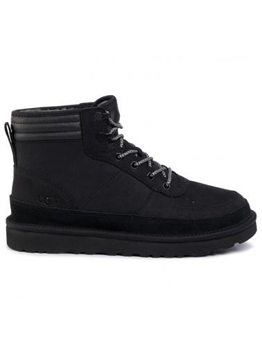UGG UGG ERKEK BOT 1097089-BLACK Siyah